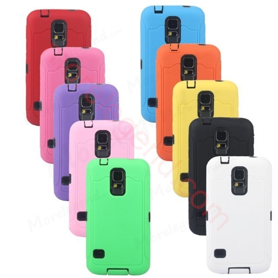 Picture of Generic Case For Samsung S5 I9600 /P-100.000.204.492