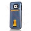 图片 Travel Suitcase Mobile Phone Case With Card Slot For Samsung S6 Edge