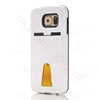 Picture of Travel Suitcase Mobile Phone Case With Card Slot For Samsung S6