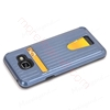 Picture of Travel Suitcase Mobile Phone Case With Card Slot For Samsung A310