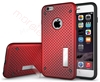 Picture of 2 In 1 Dot Point Aluminum Case For iPhone 6 Plus