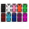Picture of Smoothly Touching Case With Stnad For Samsung Galaxy Note4N9106V