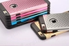Picture of 2 In 1 Dot Point Aluminum Case For iPhone 6 4.7