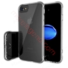 Picture of Solid Acrylic Back&Reinforced Soft TPU Frame,Ultra-Clear&Slim,Shock-Absorption Bumper,Anti-Scratch&Fingerprint Back cover Case For iphone 7