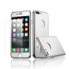 Picture of Ultra Slim 360 Degree Full Body Electroplating Mirror Case Shockproof Hard Case Cover for iphone 6 plus/6s plus