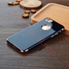 图片 Jet Black Skyfall TPU Case With Electroplated Color Case for iphone 6s plus/6 plus