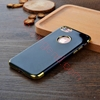 图片 Jet Black Skyfall TPU Case With Electroplated Color Case for iphone 6/6s