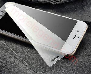 Picture of Anti-explosion Tempered Glass Screen Protective Film Screen Protector For iPhone 6/6s