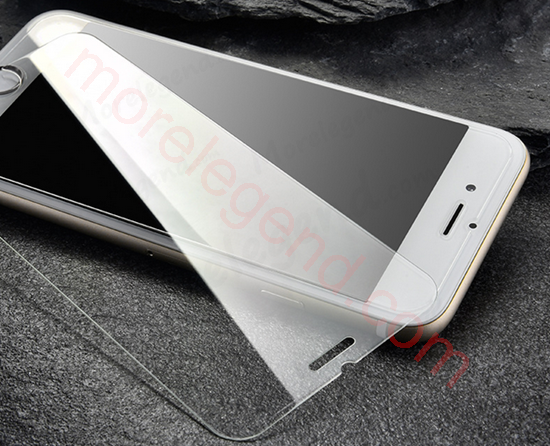 Picture of Anti-explosion Tempered Glass Screen Protective Film Screen Protector For iPhone 5/5se/5s