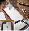 Picture of Ultra Thin Slim Crystal Clear Soft TPU Cover Case for iphone 7 plus