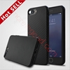 Picture of Carbon Fiber Pattern Business stylecomfortable Soft TPU Silicone Cover Case for iphone 7