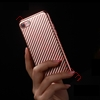 Picture of Premium Slim Soft Rubberized Carbon Fiber pattern Cover Case for iphone 6/6s