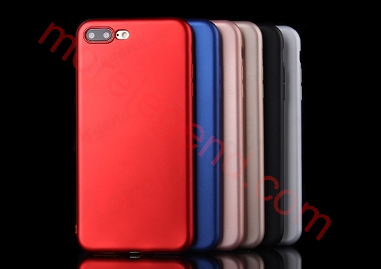 图片 Premium Slim Tpu skin Soft Case for iphone 6/6s