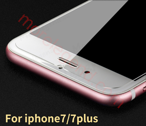 Picture of Anti-explosion Tempered Glass Screen Protective Film Screen Protector For iPhone 7