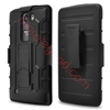 Picture of For Multiple models Future Armor Hybrid Case Military 3 in 1 Combo Cover Stand Case Triple Full Capa coque