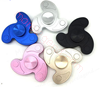 Picture of 3 Sides Alumimum Alloy Fidget Hand Spinner ADHD ADD Anxiety Stress-Relief Focusing Toy