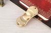 Picture of 2 sides zinc alloy hand spinner fidget toy