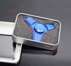 Picture of 3 sides EDC Hand Spinner Fidget Spinner Aluminium Alloy Anti Stress Focus Toy Metal
