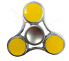 Picture of 3 sides Zicn Alloy Hand Spinner Fidget Spinner