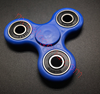 Picture of Tri-Spinner Plastic EDC Hand Spinner For Autism and ADHD Fidget Spinner Long Time Anti Stress Toys