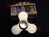 Picture of Tri-Spinner Zinc Alloy Fidget Toys Fidget Spinner