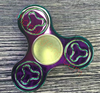Picture of Tri-Spinner Fidget Toy Hand Spinner Stress Relief Toys