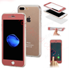 Picture of For iPhone Models Shockproof 360 Front and Back Full Body Protection Soft Flexible TPU Cover