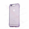 图片 For Multiple Models LED Flash Anti-scratch Shockproof Soft Protective Clear TPU Shell Cover Case
