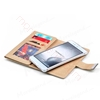 图片 For Multiple models Detachable 2 in 1 PU Flip Wallet Case