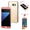 Picture of For Samsung models Shockproof 360 Front and Back Full Body Protection Soft Flexible TPU Cover
