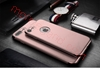 Picture of For iphone models 3 in 1 Ultra Thin Hard Anti-Scratch Shockproof Electroplate Frame with Coated Surface