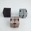 Picture of Infinity Cube Pressure Reduction Toy Mini Fidget Cube for Kids and Adults-normal version