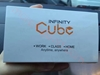 Picture of Infinity Cube Mini Fidget Cube Magic Cube for Stress Relief Fidget Anti Anxiety-stoving varnish