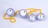 Picture of Colorful PVC glowing  Yoyo-ball for children fidget toy