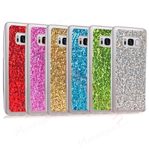 Picture of Bling biling tpu case