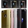 Picture of PC Plating Bling Mirror Coverage 360 Degree Full Protection Cover Case 360 Mirror Case With Glass Screen Protector