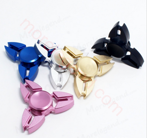 图片 Finger spinner Alloy Spinner Toy Anti Stress Toys