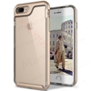 图片 Luxury 2 in 1 Clear Back Case With Bumper Shockproof case