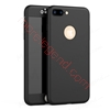 Picture of Ultra Thin 360 Full Body Cover Case With Tempered Glass Screen Protector