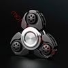 Picture of CKF Hand Spinner Russia Metal Alloy Tri-spinner Fidget