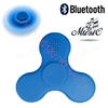 图片 Bluetooth Speaker LED Hand Spinner LED Fidget toy