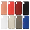 Picture of Colorful full-package PP ultrathin case for iphone8