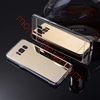Picture of For Multiple Models Luxury Pc+Tpu Back Cover Mirror  Cell Phone Case