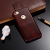 Picture of For Multiple Models Leather Case Cover Leather Luxury Wallet Card Slots Soft Back Case