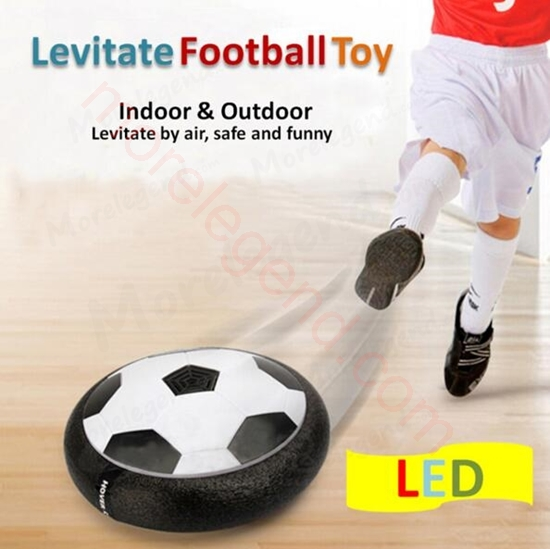Picture of Levitate Football Indoor Outdoor Hover Football Toy Air Power Football Sport Toy for Boys&Girls