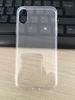 Picture of Thin Soft Transparent PTU Case for Apple iPhone 8