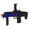 Picture of VR AR Game Gun with Cell Phone Stand Holder AR Toy Game Gun for iPhone Android Smart Phone