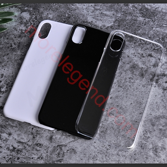 Picture of Shock Proof PC Case for Iphone 8