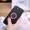 图片 Iface Magnet Ring Back Cover Cases With LOGO for Iphone 8