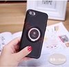 Picture of Iface Magnet Ring Back Cover Cases With LOGO for Iphone 8
